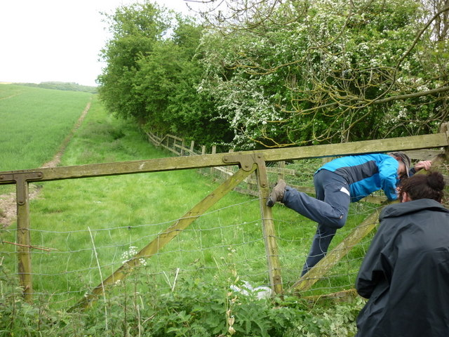 trespassers beware bowcock cuerden